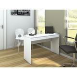 Escrivaninha Residencial , 1,20 X 0,55 - 100% Mdf
