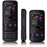 Sony Ericsson W395 Câm 2mp Bluetooth Mp3 V. Voz- De Vitrine