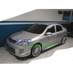 Kit Astra Esportivo Em Fibra Sem Pintar