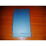 Flip Cover P/ Lg L3 E400 Frete Grátis