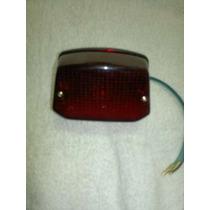 Lanterna Yamaha Dt 180 /rdz/rd,acrílica,valplas-ótima Qualid