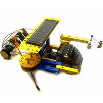 Modelix 507 - Mobil 7 - Explorador De Marte Energia Solar