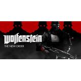 Wolfestein, The Order 1886,tom Raider Ps4 ,etc.
