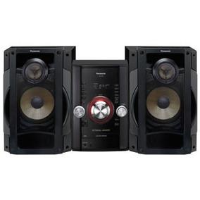 Equipo Panasonic Akx32 Potente Sonido