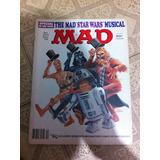 Revista Mad En Ingles De Star Wars De Los 70