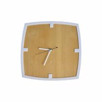 Reloj De Pared Nordico- Tienda Puro Diseño