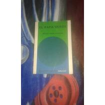 Libro El Papa Verde Miguel Angel Asturias