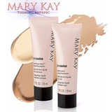 Maquillaje Lìquido Acabado Mate Timewise Mary Kay