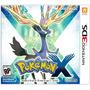 Entrega Inmediata! Nintendo 3ds Pokemon X