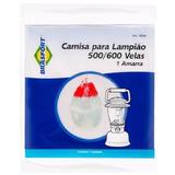 Camisinha Lampiao Camisa Lampiao 500/600 Velas - 12 Unidades
