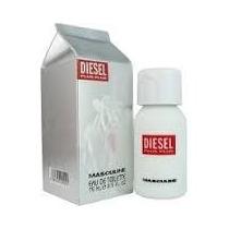 Perfume Diesel Plus Plus 75ml Masculino Original