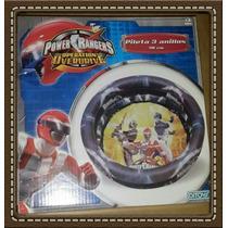 Pelopincho De Los Power Rangers