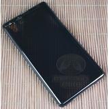 Capa Sony Xperia Z1 C6943 C6903 Tpu Silicone Premium
