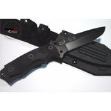 Cuchillo Tactico Yarara Modelo Gds