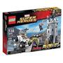 Lego Avengers Super Heroes 76041 Marvel Original
