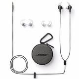 Audífonos Bose Soundsport Charcoal Negro Sólo Audio Nuevo
