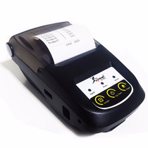 Impressora Termica Bluetooth Portátil Celular Bobina Grátis