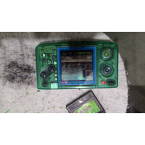 12 X Sem Juros - Raro Neo Geo Pocket Color + 2 Cartuchos