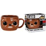 Funko Mug / Taza Ceramica - Chewbacca