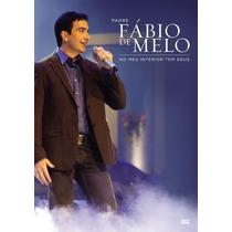 Padre Fabio De Melo - No Meu Interior Tem Deus - Dvd Novo