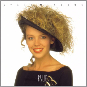 Kylie Minogue Kylie Deluxe Edition 2 Cd + Dvd Nuevo Import.