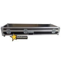 Hard Case Teclado Yamaha Motif Xf8 Xs8 - Direto Da Fábrica