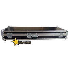 Hard Case Teclado Yamaha Motif Xf7 Xs7 - Direto Da Fábrica