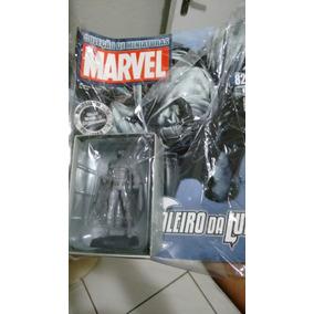 Marvel Eaglemoss N.82 Cavaleiro Da Lua