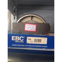 Lona De Freio Traseiro Ebc Para Vulcan 750