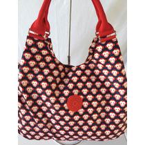 Bolsa Feminina Kipling Bagsational