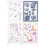 Láminas Para Sublimar Tamaño A3 Variedad De Diseños