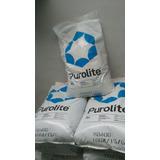 Resina Purolite Mb400 Mista Catiônica E Aniônica - 25 Litros