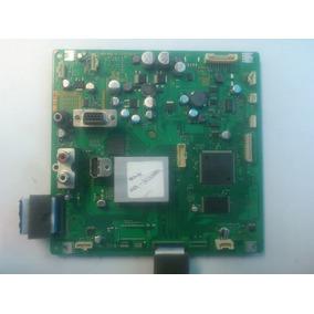1-869-852-12 (172723112) Tarjeta Main Tv Sony Kdl-32s2000