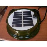 Panel Solar De 6 Voltios ,carga Celular ,ipod ,table,mp3.