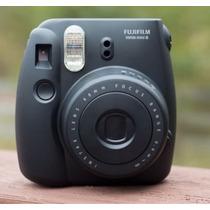 Instax Fujifilm Mini 8 Polaroid Envió Gratis