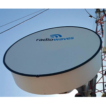 Antena Radiowave Mms4-11 120cm 11ghz Para Mimosa B11 1.5gbps