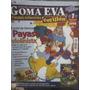 Goma Eva - Fiestas Infantiles - Cotillon N°01
