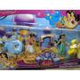 05 Boneco Aladin Jasmine Genio Rajah Tapete Bolo Aniversario
