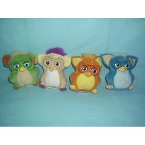 Coleção Furby Mc Donalds