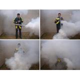 Mini Termonebulizador Fumacê Contra A Dengue
