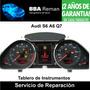 Reparacion De Tablero Instrumentos Audi A6 S6 Q7 2005 2010