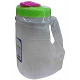 Garrafa Jarra Termo Cooler 1.6 Litros Plastico Escolar Gym