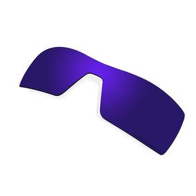 Repuestos De Gafas Oakley Oil Rig Revestimientos Púrpura