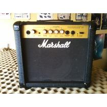 Amplificador Marshall Valvestate 10w Ingles Canj Envio Tarj!