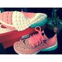 Nike Air Presto. Exclusivas 2017importado Con Caja, Talle 38