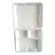 Marmitex Isopor Cryovac 3div Caixa/50