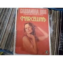 Livro Marcellina Cassandra Rios