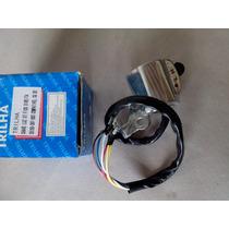 Chave / Punho De Luz Honda Cg 125 79/82 Direito 7 Fios