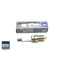 Bujia Beru Honda Civic Lx Ex Sohc 16 V V-tec 1.6 94-00