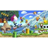 Painel Em Tecido Sublimado Super Mario 1,5 X 2,5 C/ilhós